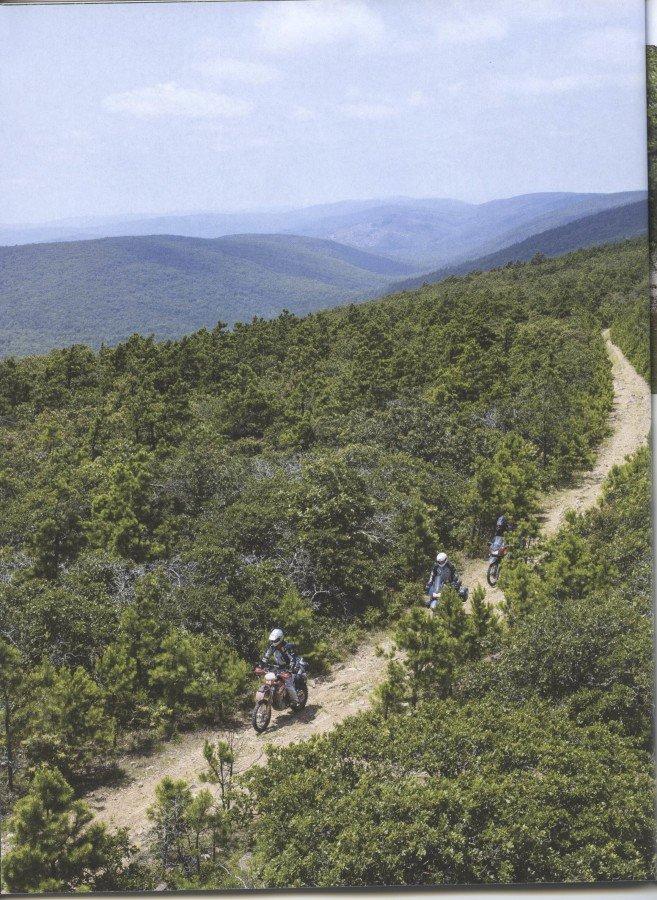 Roadrunner Magazine - OAT Story Page 3