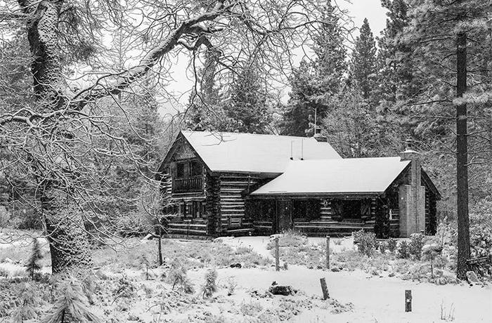 Trailfinders Lodge