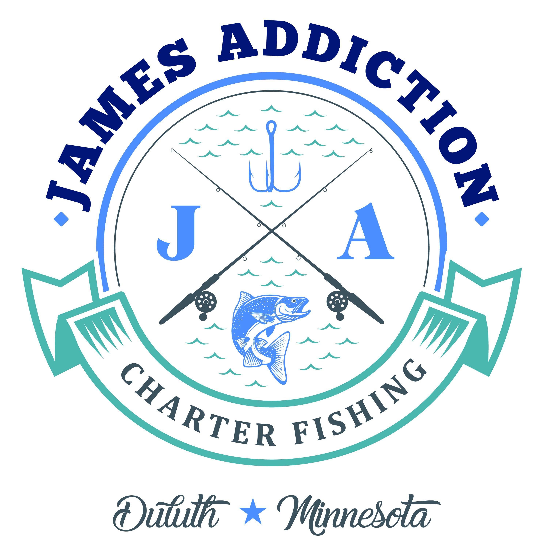 James Addiction Charter Fishing