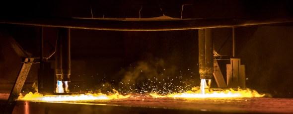 World's Biggest Steelmaker AccelorMittal James Alexander Michie