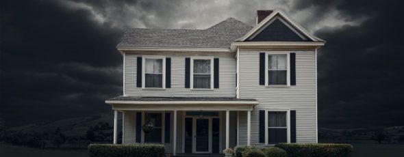 HOUSING CRASH MCLEANS JAMES ALEXANDER MICHIE