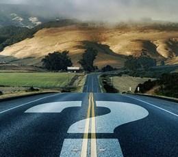 Road James Alexander Michie