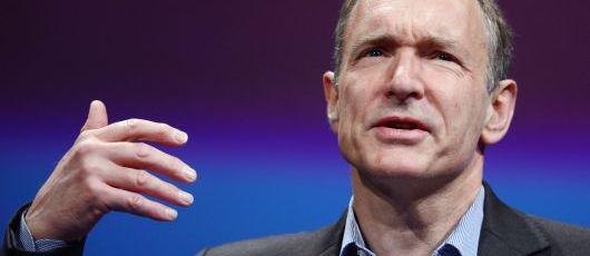 Tim Berners James Alexander Michie