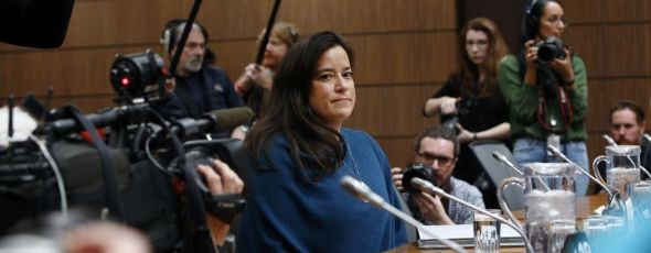 Jody Wilson-Raybould James Alexander Michie