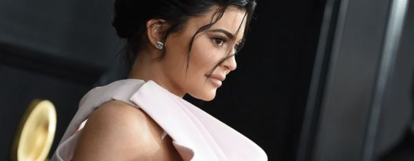 Kylie Jenner James Alexander Michie