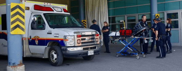 Canada's Health Care System CBC News | James Alexander Michie