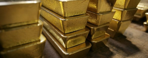 Forbes Gold Schiffgold | James Alexander Michie