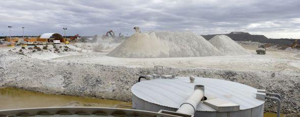 Lithium Australia Bloomberg | James Alexander Michie