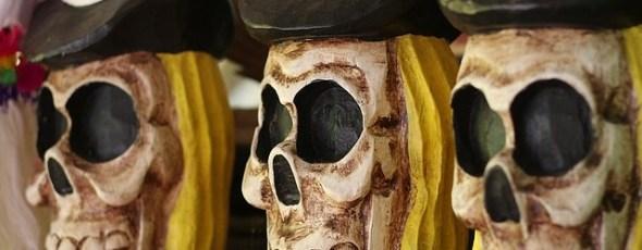 Skulls image SchiffGold | James Alexander Michie