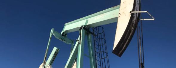 Oil Gas Price CBC News | James Alexander Michie