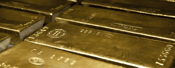 Gold Five Reason to be Bullish on Gold 2019 SchiffGold | James Alexander Michie