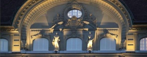The Swiss National Bank SNB Bern Switzerland Reuters | James Alexander Michie
