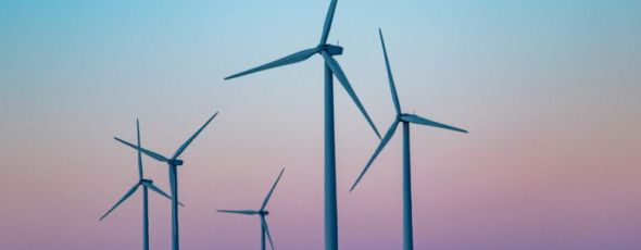 Wind Turbines Financial Post | James Alexander Michie
