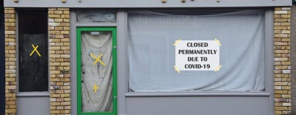 Business Closed SchiffGold | James Alexander Michie