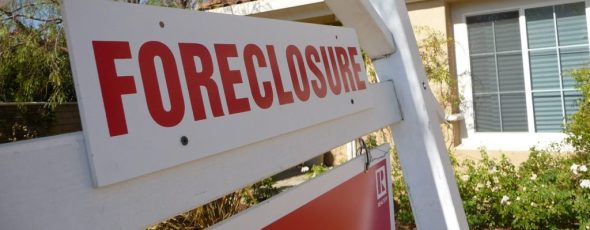 Foreclosure SchiffGold | James Alexander Michie