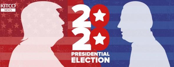 Election USA Kitco News | James Alexander Michie