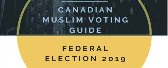 Canadian Muslim Voting Guide Toronto Sun | James Alexander Michie