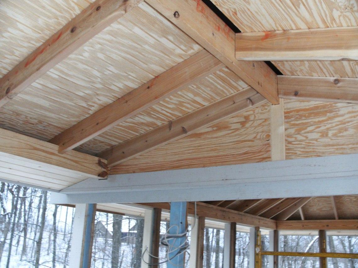 Custom Deck Builder   James Allen Builders   Milwaukee
