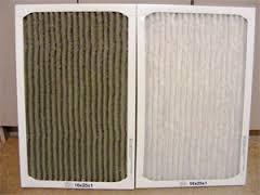 Furnace filter Maintenance   Handyman Services   James Allen Builders
