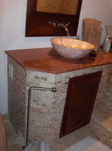 Bathroom Remodel | Milwaukee Area | Expert Contractor | James Allen Builders