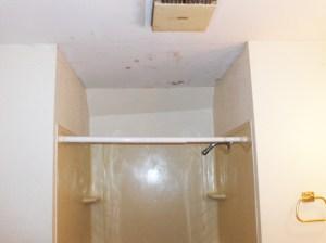 Repairing Water Damage | Repair Contractor | James Allen Builders