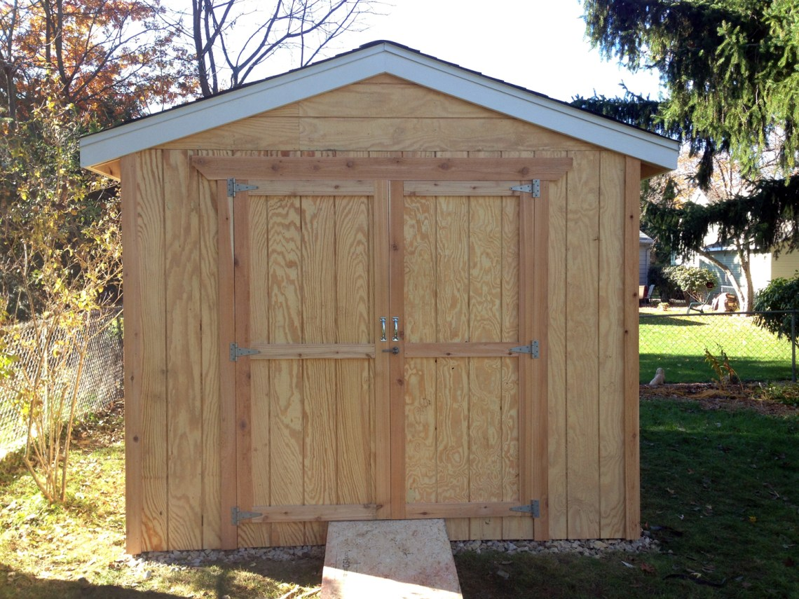 Small Construction Project | Southeast Wisconsin | James Allen Builders
