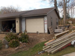 Garage Construction | Southeast Wisconsin | James Allen Builders