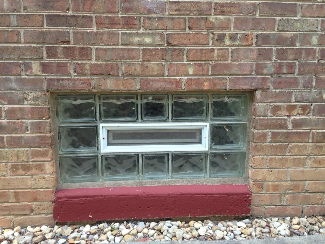 Basement Window Replacement   Milwaukee Area Contractor   James Allen Builders