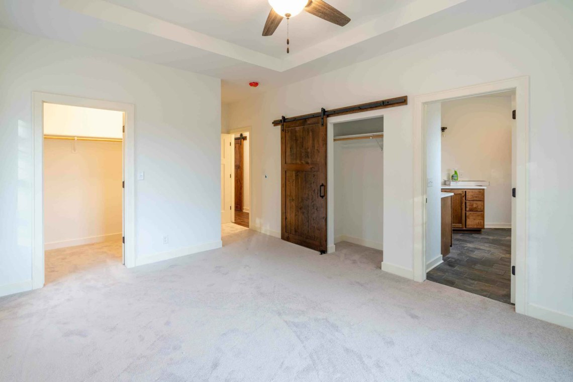 The Balin Model | James Allen Builders