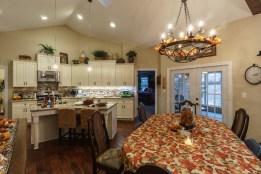 Leann & Bill's Custom Home, Richfield WI