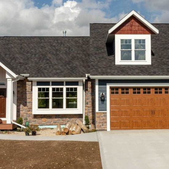 James Allen Builders Model Home | Slinger WI