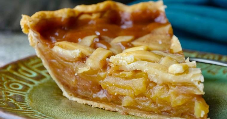 Secret Ingredient for the Best Apple Pie