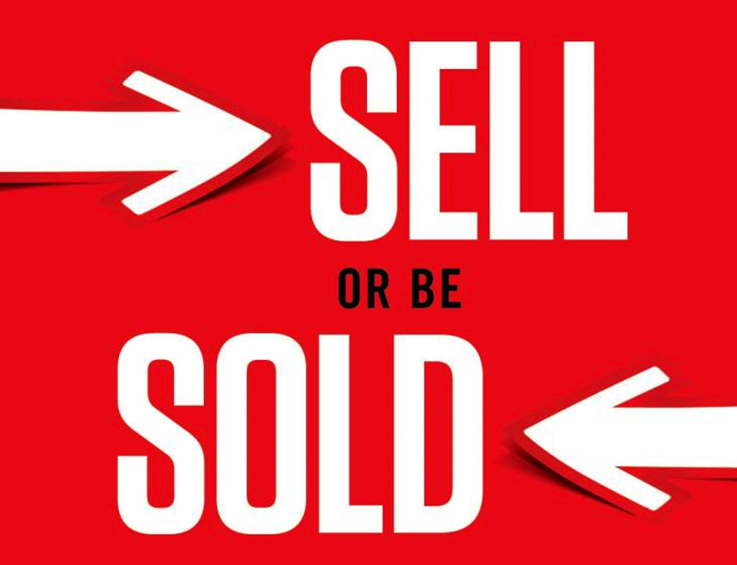 Grant Cardone Sell or Be Sold 15 Commitments