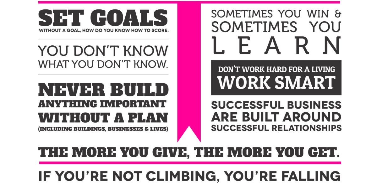 James Ashford Manifesto Poster