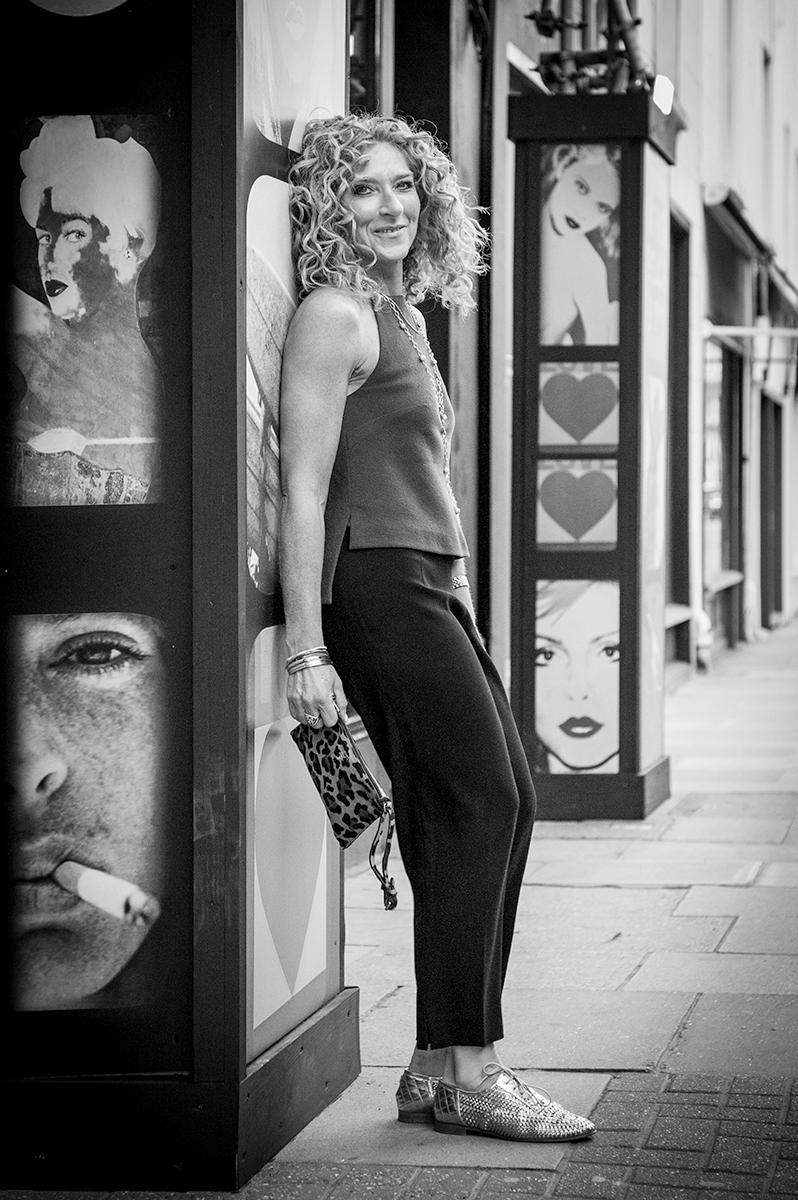 Portrait Photographer Richmond