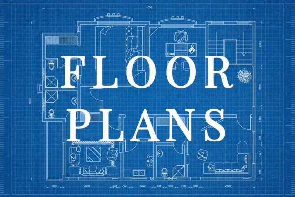 floor plans in london