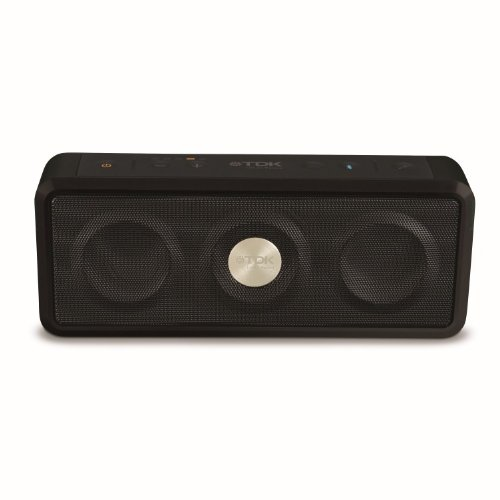 TDK A33 Bluetooth Wireless Speaker