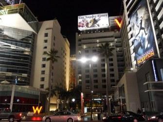 """""""W Hotel Hollywood"""""""