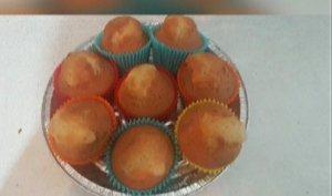 Gorgeous Vanilla cupcakes
