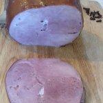 Honey & Mustard Ham