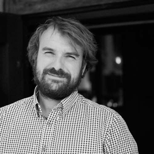 Musical Director Simon Davies-Fidler