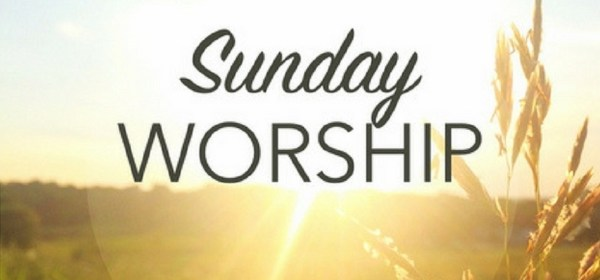 Sunday Worship at J's and B's