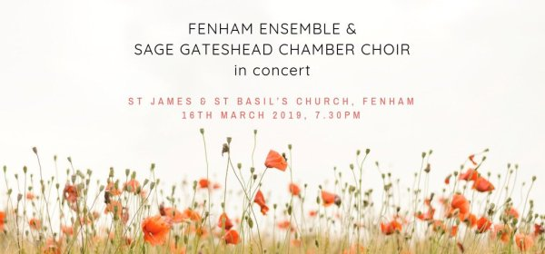 Fenham Ensemble at J's and B's