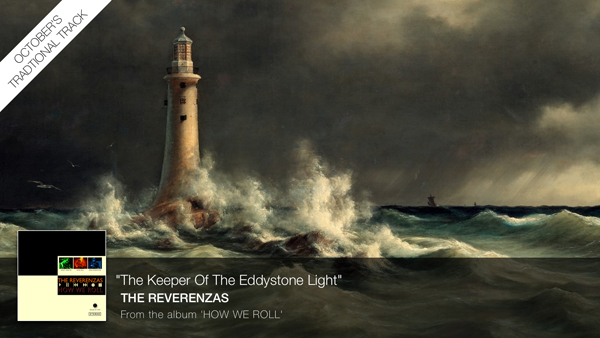 The Keeper Of The Eddystone Light