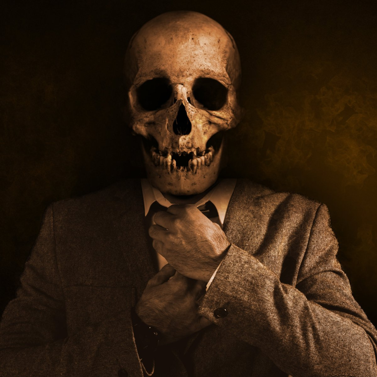 Jeremy Bentham's Head