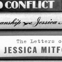 Apropos of Nothing: Jessica Mitford Facts