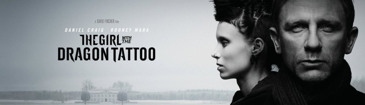 Recommendation: The Girl With The Dragon Tattoo (2011 film)