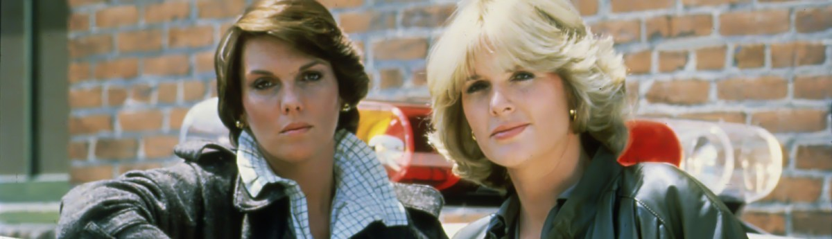 Eulogize This: Cagney & Lacey