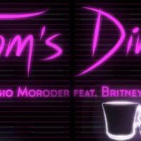 Recommendation: Tom's Diner by Giorgio Moroder feat. Britney Spears