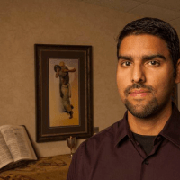How Evidence For Jesus' Crucifixion & Resurrection Led An Islamic Apologist, Nabeel Qureshi, To Christianity.